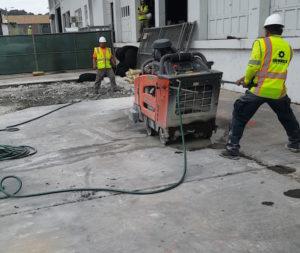 allstar crew asphalt maintenance