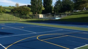 Multi Sport Sportmaster Court